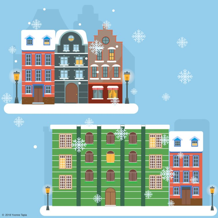 WinterThemeCity1_YvonneTapia